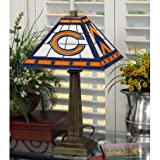 Chicago Bears Mission Lamp (CBE-290)