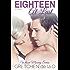 Eighteen at Last (Wilson Mooney Book 2)