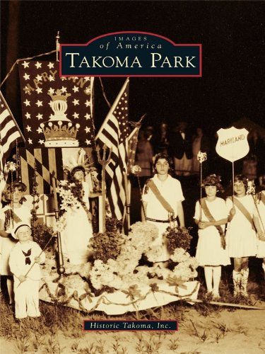 Takoma Park (Images of America)