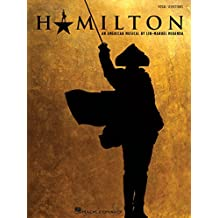 Hamilton Songbook: Vocal Selections