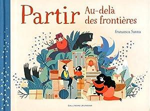 vignette de 'Partir au-delà des frontières (Francesca Sanna)'