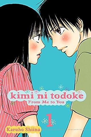 Kimi ni Todoke: From Me to You, Vol. 1 (Drama High Series Volume 1)