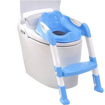 Amazon.com: Bebé Potty Trainer silla de asiento de la ...