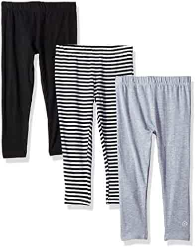 Limited Too Toddler Girls' 2 Pack Fleece Legging (More Styles Available)