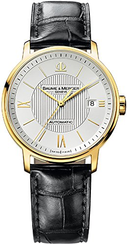 Baume & Mercier Men's 8787 Classima Executives Watch