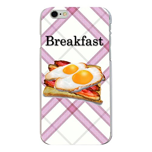 "Disagu Design Case Coque pour Apple iPhone 6 PLUS Housse etui coque pochette ""Breakfast"""
