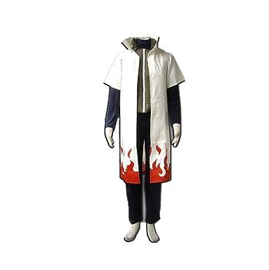 Amazon.com: Love Anime Ninja Shinobi Yondaime Hokage ...