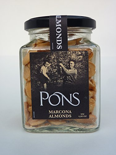 Caramelized Marcona Almonds