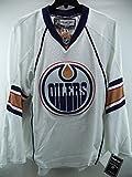 Edmonton Oilers Reebok NHL Aut