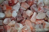 Fantasia Materials: 1 lb Fire Quartz Rough - (Select 1 to 18 lbs) - Raw Natural Crystals for Cabbing, Cutting, Lapidary, Tumbling, Polishing, Wire Wrapping, Wicca and Reiki Crystal Healing