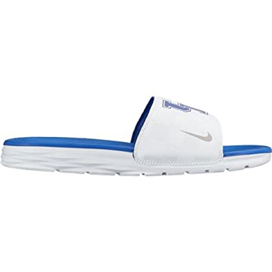 Nike Men's Benassi Solarsoft College Slide #844631-100 ...