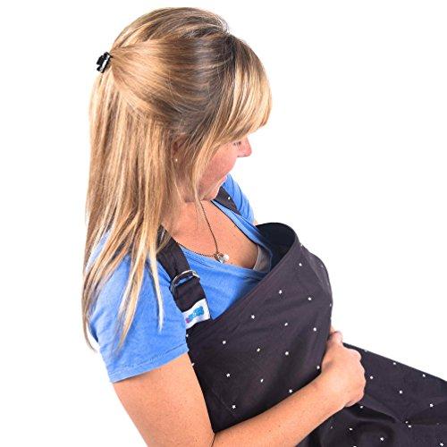 Nursing Cover Breastfeeding 100 Cotton