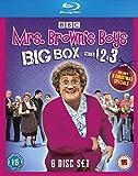 Mrs Brown's Boys-Big Box Series 1-3 [Blu-ray]