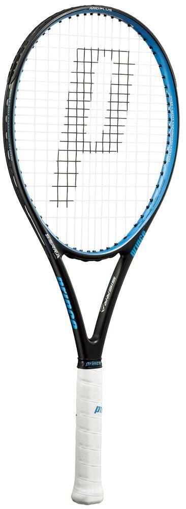 Prince(プリンス) 硬式テニスラケット シエラ 100(SIERRA G0 100) 7TJ022 BK BK/BL/BL G0 シエラ ブラック×ブルー B01C44U71G, February:456b4d57 --- cgt-tbc.fr