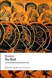 The Iliad, Anthony Verity, 0199645213