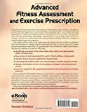 Advanced Fitness Assessment and Exercise