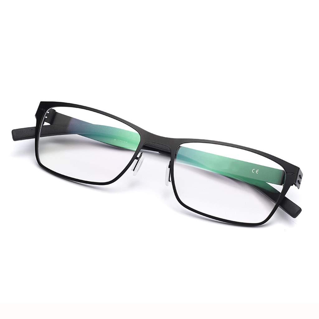 mejor marca Gafas de Lectura Inteligentes Antifatiga Multifuncional Multifuncional Multifuncional progresiva, multifocal, Masculina, lejana y de Doble Uso. ( Color   negro , Talla   150 Degrees )  autorización