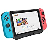 ElementDigital Switch Charging Dock Station Portable Charger Case Fast Charge 8000 mAh with Stand and Charger Cable for Nintendo Switch Console 2017 (Switch Dock) Review