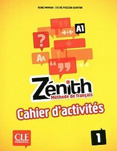 """Afficher """"Zénith 1, A1"""""""