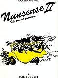 Nunsense II - The Second Coming, Dan Goggin, 0897241320