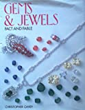 Gems and Jewels, Christopher Cavey, 1555217451