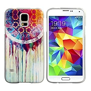 Generic Hot Sell Hard plastic Case Cover Case For Samsung Galaxy note4 (New Skin Dream Catcher)