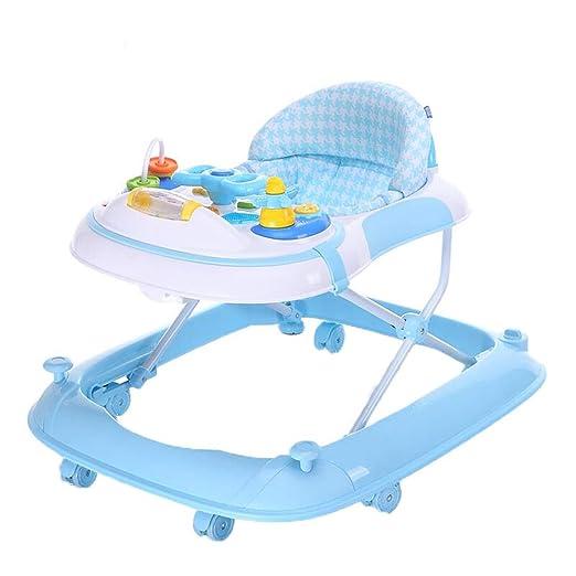 Los primeros pasos del bebé Actividad Walker Empuje la música del ...