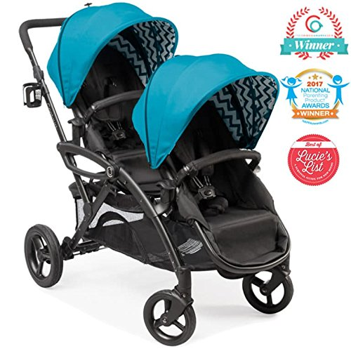 Tandem Double Stroller Reviews