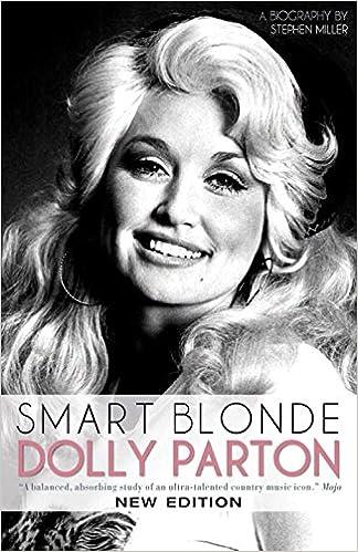 stephen miller dolly parton smart blonde updated edition