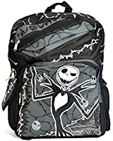 Halloween Saving - Walt Disney Nightmare Before Christmas Large Backpack