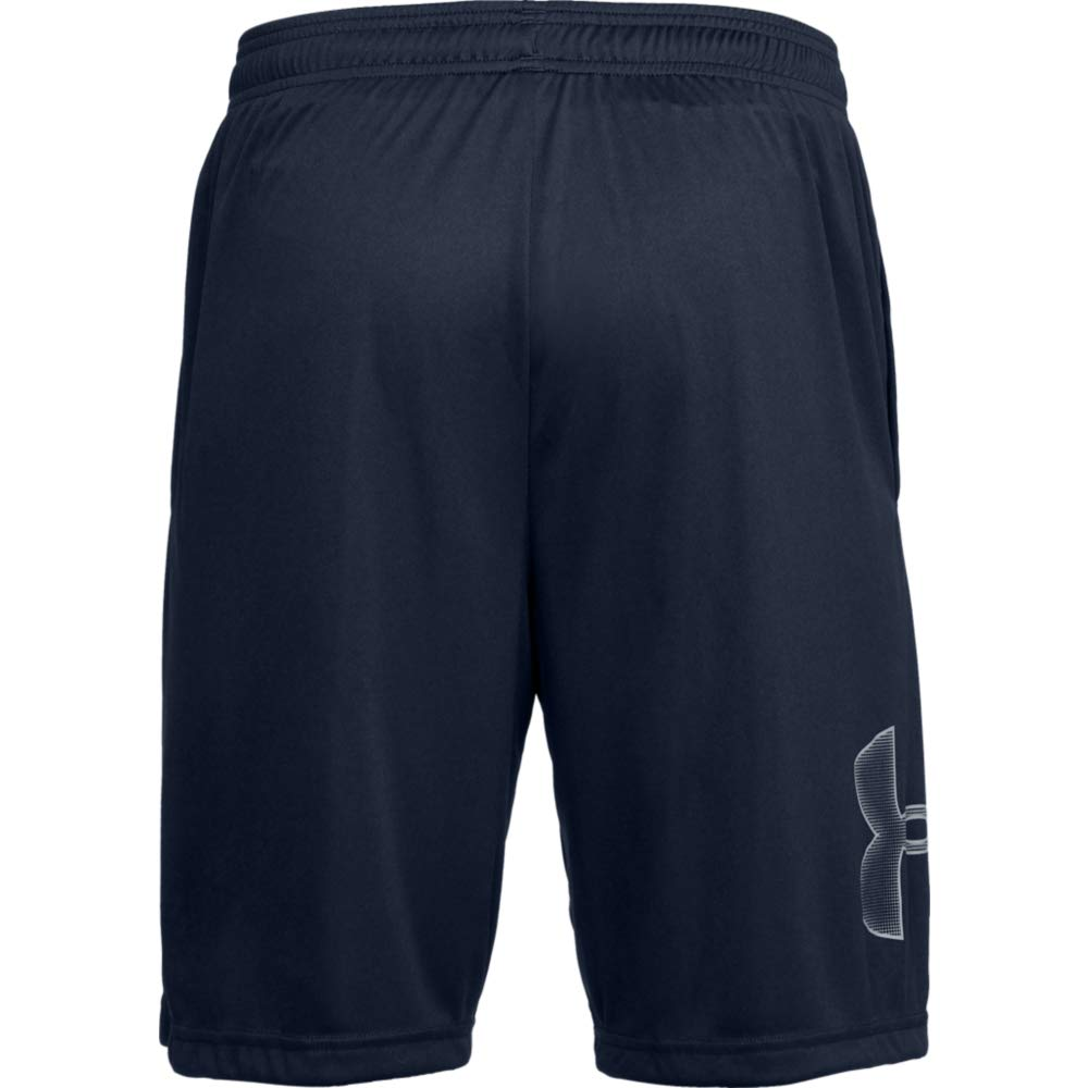 UA Tech Graphic Short Pantaloncini Uomo Under Armour
