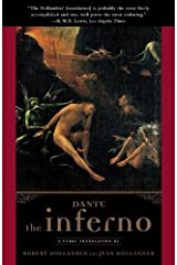 The Inferno (The Divine Comedy series Book 1) Kindle Edition