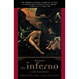The Inferno (The Divine Comedy series Book 1)