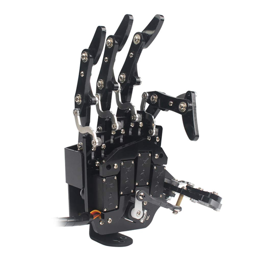 Robot Educativo para armar y programar LewanSoul b