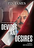 P.D. James - Devices and Desires