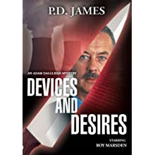 P.D. James: Devices and Desires (2008)
