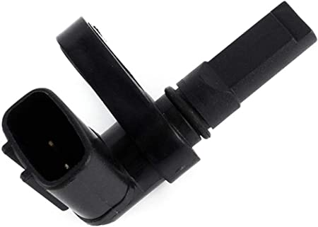 KARPAL Front or Rear Left 89543-04020 ABS Wheel Speed Sensor Compatible With Toyota 4Runner Tacoma Lexus GX460 LX570