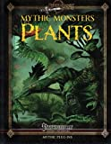 img - for Mythic Monsters: Plants (Volume 29) book / textbook / text book
