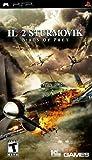 IL-2 Sturmovik Birds Of Prey - PlayStation Portable