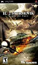 IL-2 Sturmovik Birds Of Prey - PlayStation Portable