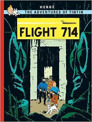 Livre FLIGHT 714 epub pdf