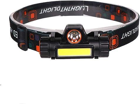 Linterna frontal LED de 12000 lm para faros delanteros ...