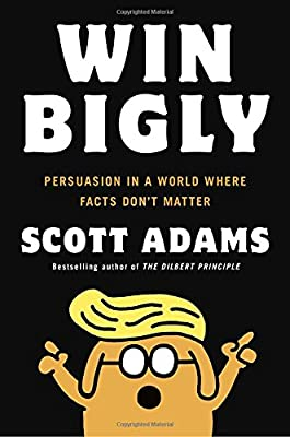 Scott Adams (Author) (136) Release Date: October 31, 2017   Buy new: $27.00$16.20 60 used & newfrom$11.75