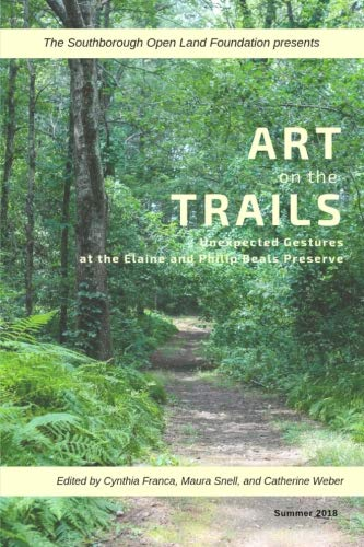 Art on the Trails: Unexpected Gestures (Volume 2)