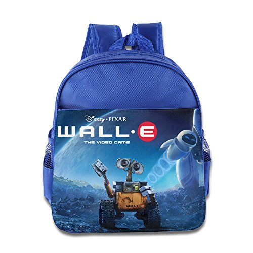 Wall E EVE Kids School Backpack Bag
