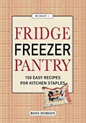 Fridge Freezer Pantry (Budget +)