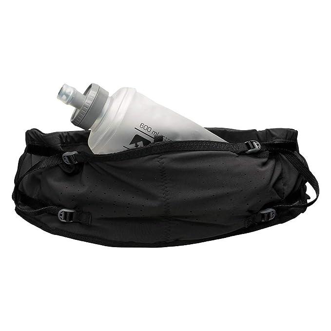 Amazon.com: Cinturón de hidratación Nathan VaporKrar para ...