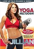 Buy Jillian Michaels: Yoga Meltdown [DVD]