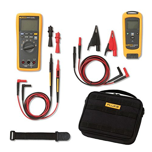 (Fluke V3000 FC KIT Wireless Basic Kit with V3000 AC Voltage Module.)