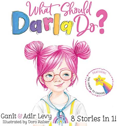 What Should Darla Do? Featuring the Power to Choose
